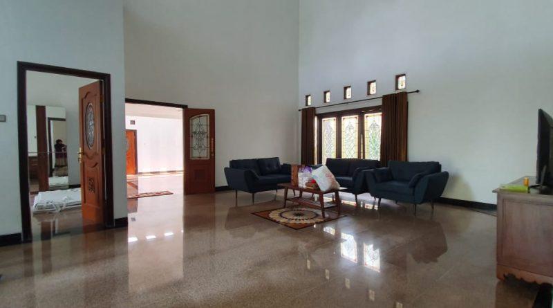 Membersihkan Rumah Dengan Efektif dan Efisien