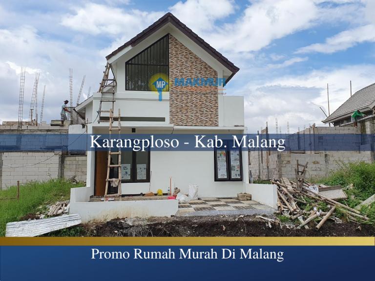 Jawara Land Cluster Orchard, MP News, Makmur Property News