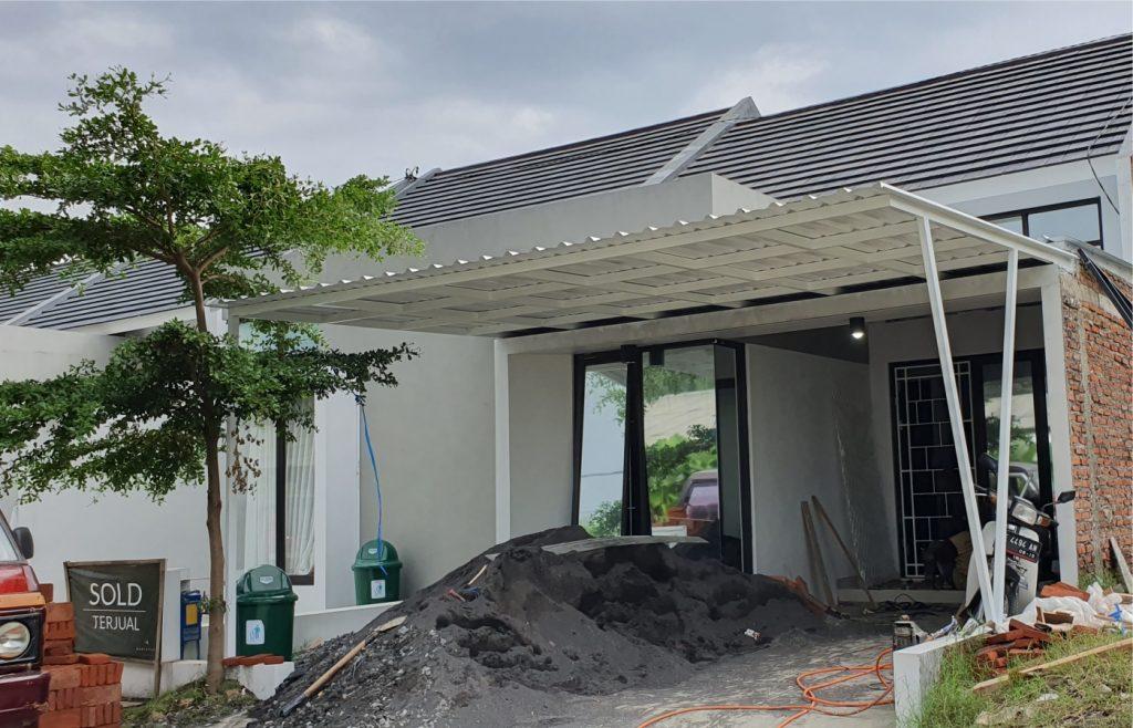 Konstruksi Project Kanigraha, MP News, Makmur Property News