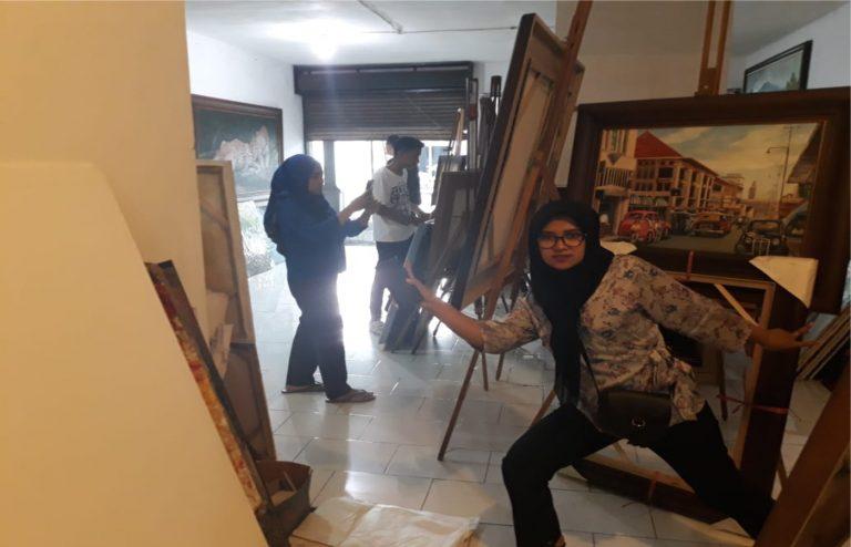 Lukisan, MP News, Makmur Property News