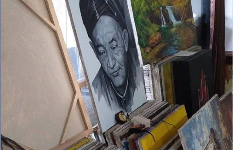 Lukisan, Makmur Property News, MP News