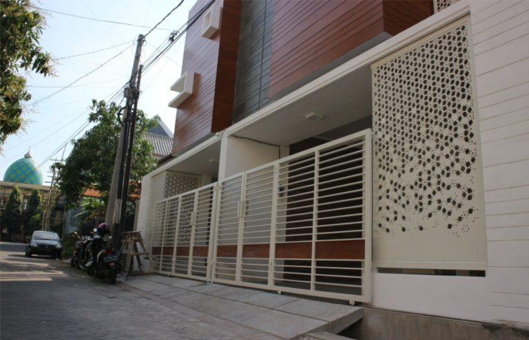 Pagar & Kanopi, MP News, Makmur Property News
