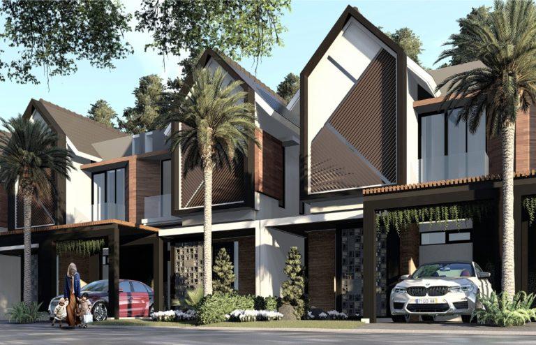 Perumahan Asa Sejahtera, Desain Eksterior Asa Sejahtera, Asa Sejahtera Gondanglegi Malang, MP News, Makmur Property News